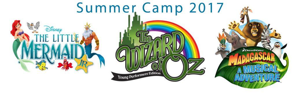 Timeline Summer Camp