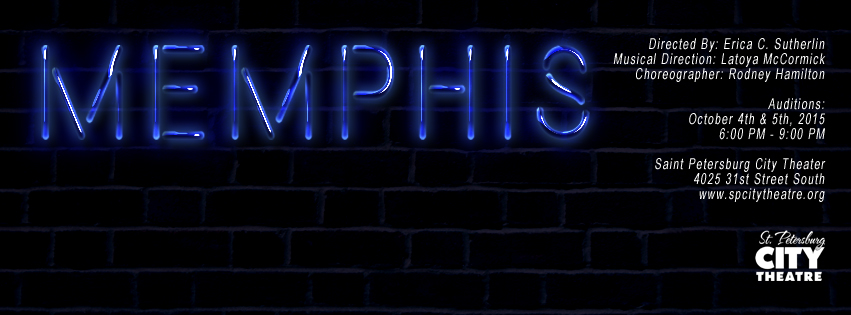 Memphis Cover Photo
