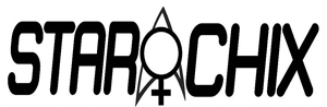 starchix logo button